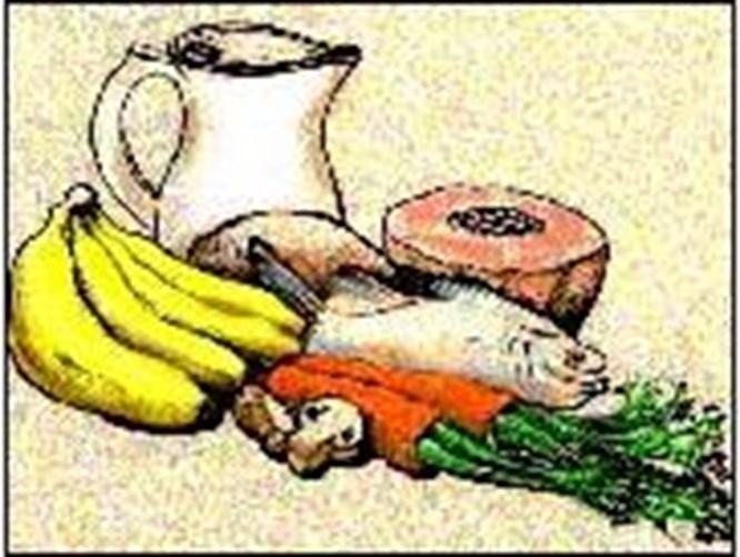 ABD, besin piramidini de yıktı